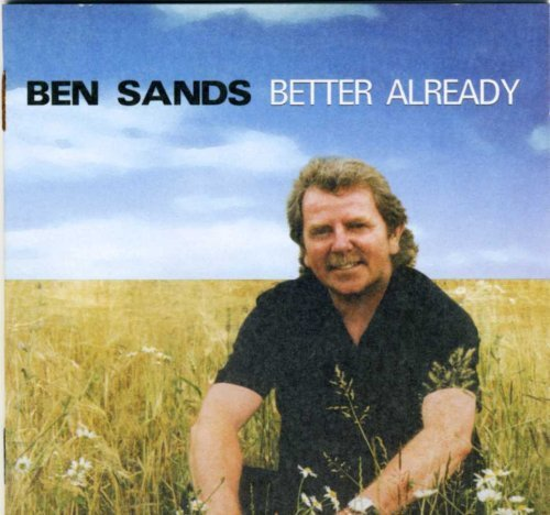 Price comparison product image Ben Sands Cd Better Already