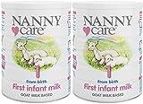(2 PACK) - Nannycare Nanny Goat Milk - Infant Nutrition| 900 g |2 PACK - SUPER SAVER - SAVE MONEY