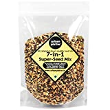 #6: Urban Platter 7-In-1 Super-Seeds Mix, 400g