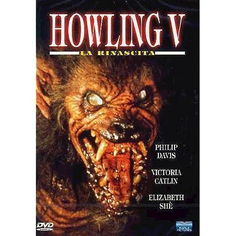 Howling 5 - La Rinascita