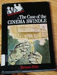 The Baker Street Irregulars in the Case of the Cinema Swindle