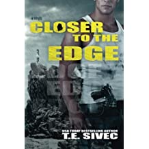 Closer to the Edge (Playing With Fire #4) (Volume 4) by T.E. Sivec (2014-09-21)