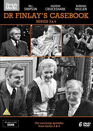Series 3 & 4 (6 DVDs)