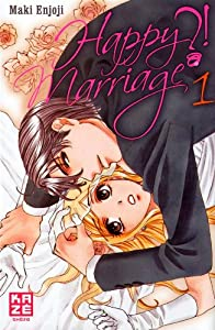 Happy Marriage ?! Edition simple Tome 1