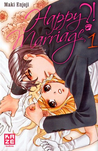 Happy marriage ?! (1) : Happy marriage ?!