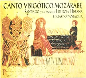 Santiago Y La Antigua Liturgia Hispana