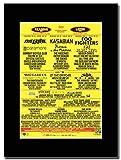 - Reading & Leeds Festival 2012 - Foo Figthers - Kasabian -