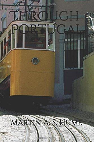Through Portugal
