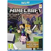 Minecraft: Wii U Edition (Nintendo Wii U) by Nintendo UK