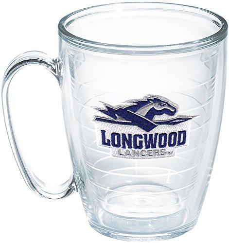 Tervis Tasse, 473 ml Longwood (Pferd mit Speer) 16 oz farblos -