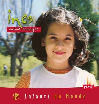 Ines : Enfant d'Espagne
