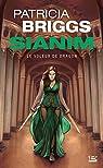 Sianim, tome 3 : Le Voleur de dragon par Briggs