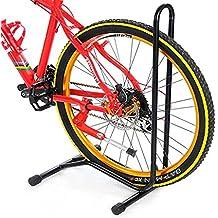 teraysun MTB Soporte de Bicicleta Wheel Rim Display Rack soporte de suelo
