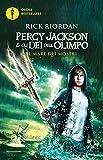 Image de Percy Jackson e gli Dei dell'Olimpo - Il Mare dei Mostri (I Grandi)