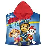 Kids Licensing–PW16212–Capa de baño Paw Patrol