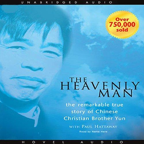 Heavenly Man  Audiolibri