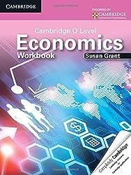 Cambridge O Level Economics Workbook (Cambridge International Examinations)