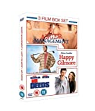 Best De Adam Sandler Dvds - Anger Management/Mr Deeds/Happy Gilmore [DVD] by Adam Sandler Review