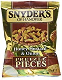 Snyder's of Hanover Honey, Mustard & Onion