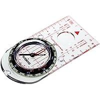 SUUNTO M-3 Nh Compass Brújula de Alta precisión, Unisex, Blanco, Talla Única