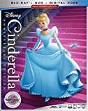 Cinderella Signature Collection (2 Blu-Ray) [Edizione: Stati Uniti] [Italia] [Blu-ray]