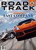 ROAD  TRACK Bild