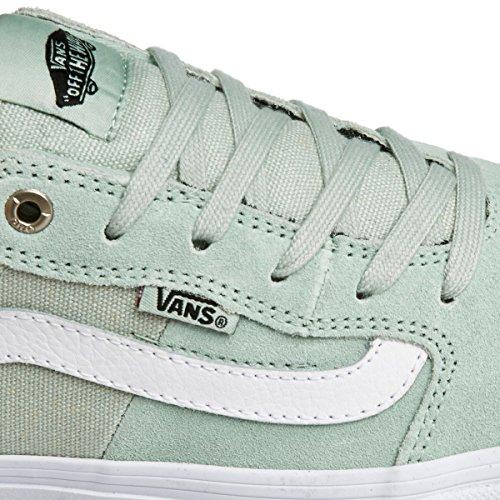 Vans Style 112 Pro Harbor Gray/White Harbor Gray/White