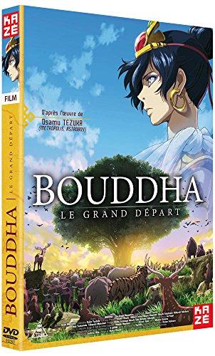 Bouddha - Le grand départ