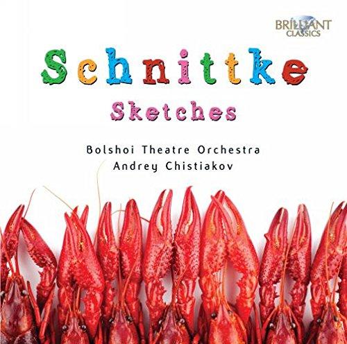 Schnittke - Sketches