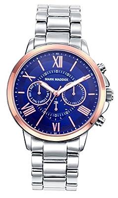 Reloj Mark Maddox para Hombre HM6011-33 de Mark Maddox