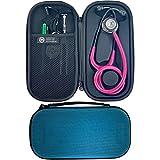 Pod Technical Classicpod, custodia per stetoscopio Littmann Classic, colore: blu caraibico