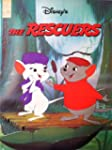 Disn Ey's the Rescuers (Disney Classic)