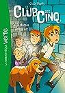 Le club des cinq, tome 12 : Le club des cinq et le château de Mauclerc par Blyton