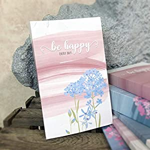 Workbook be happy - every day