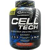MuscleTech Performance Series Cell-Tech Grape 6 lbs Creatine