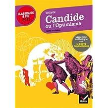 Candide, Ou L'Optimisme by Voltaire (2011-03-23)