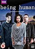 Being Human - Series 4 [Import anglais]