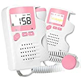 Best Baby Dopplers - NNC Baby Movement Monitor Doppler with FHR Review