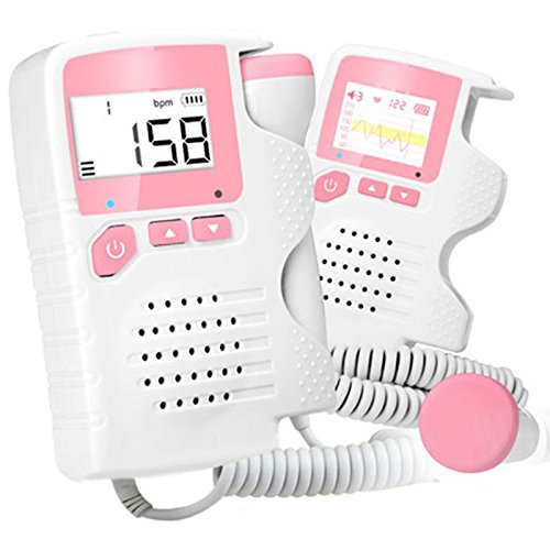 NNC Baby Movement Monitor Doppler avec FHR-sans rayonnement