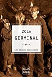 Germinal - Format Kindle - 9782363153494 - 0,99 €