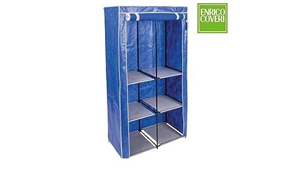 Songmics Armadio Cabina Guardaroba : Coveri collection armadio cabina guardaroba appendiabiti in