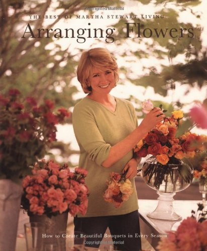 arranging-flowers-best-of-martha-stewart-living-series