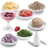 Genius Feelvita Food Processor   12...
