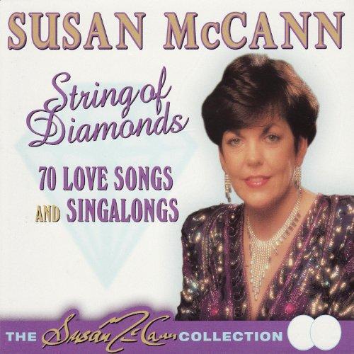 String Of Diamonds