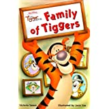 Family of Tiggers (Winnie the Pooh) by Victoria Saxon (2000-01-02)