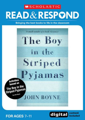 The Boy in the Striped Pyjamas (Read & Respond)
