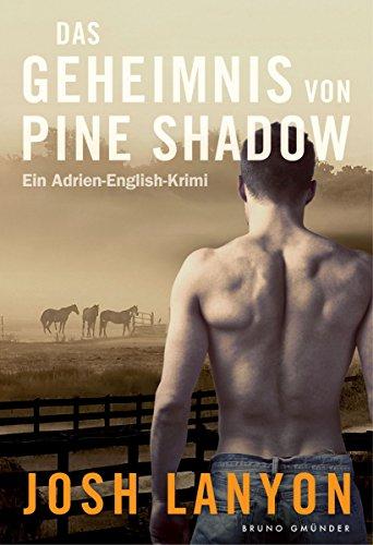 Das Geheimnis von Pine Shadow: Ein Adrien-English-Krimi (Ein Adrien English Krimi 2)