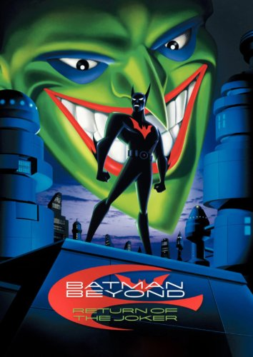 Image of Batman Beyond - Return of the Joker