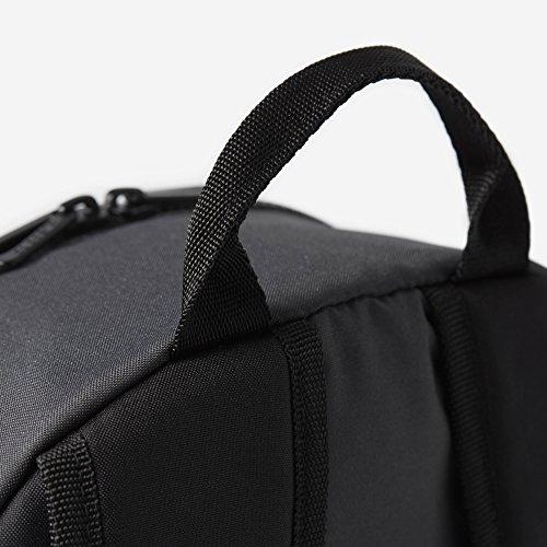 adidas Unisex G Tagesrucksack Rucksack Black/White