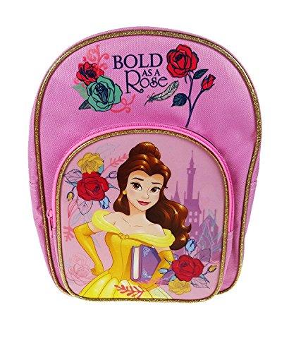 Disney Princess Arch Kinderrucksack, 31 cm, 9 L, Pink Preisvergleich